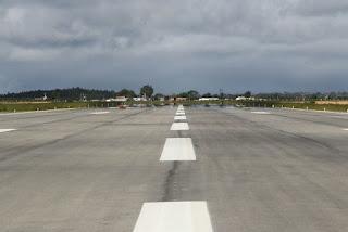 Aeroporto Glauber Rocha
