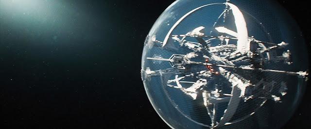 Star Trek Beyond, Movie