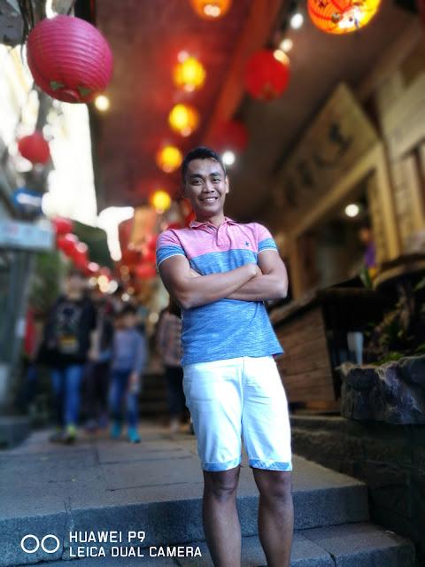 Boke shot by Huawei P9