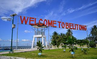 10 Wisata Di Belitung Yang Menarik Tujuan Para Wisatawan