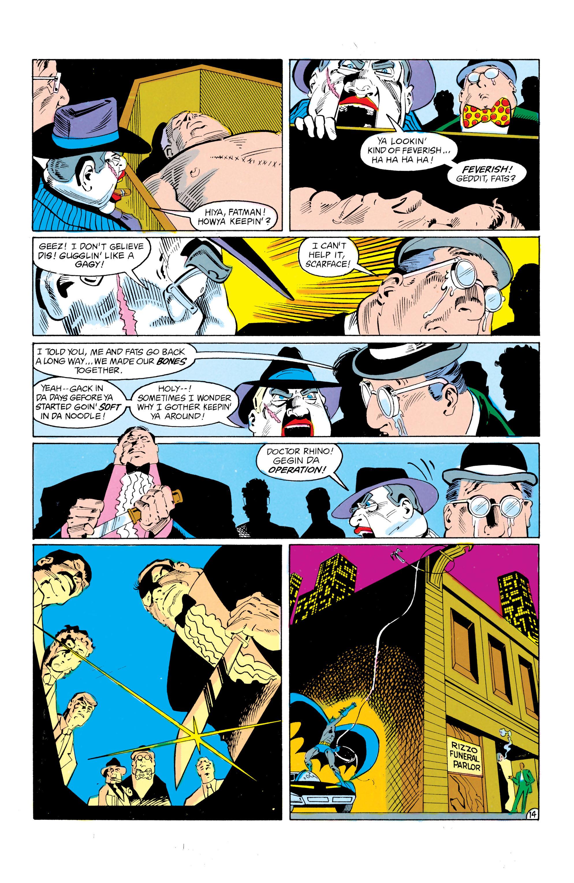 Detective Comics (1937) 584 Page 14