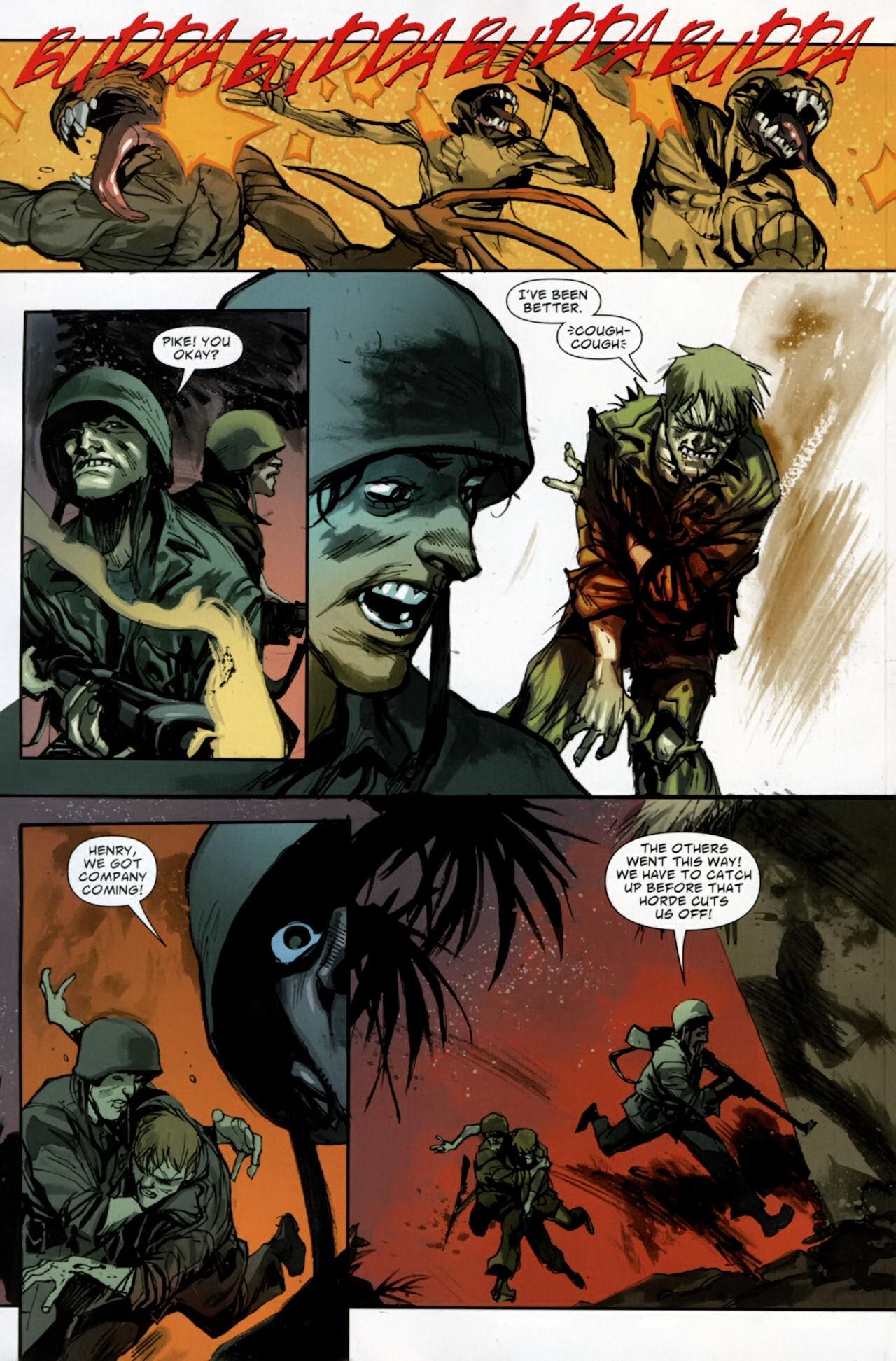 Read online American Vampire comic -  Issue #15 - 5
