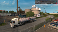ets 2 turkish companies screenshots 11, tüpraş