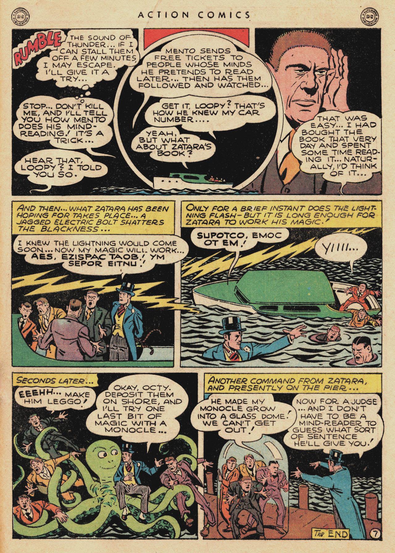 Action Comics (1938) 94 Page 48
