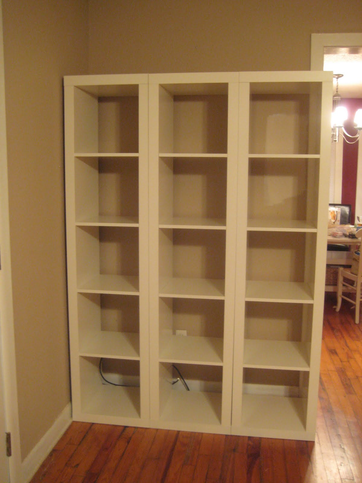 iron twine ikea expedit. Black Bedroom Furniture Sets. Home Design Ideas