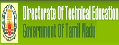 TNDTE Time Table Download Polytechnic Diploma October Exam Date