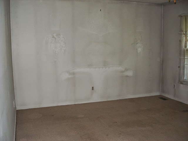 Remove All Stains Com How To Remove Soot Stains From Walls