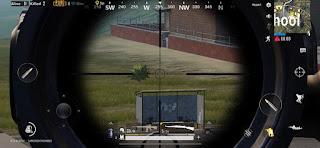 Pubg game 4x Lanse