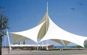 Tenda membrane cikampek