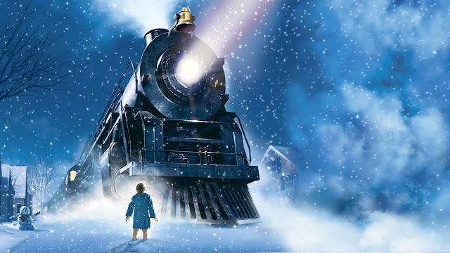 Animated Christmas Movies To Download Or Watch Online The Polar Express