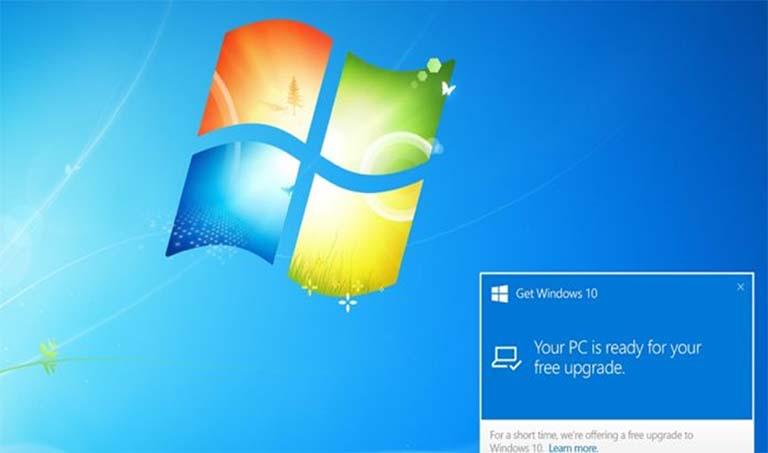 Microsoft Merilis Pembaruan Patch Tuesday Untuk Perangkat Windows 7