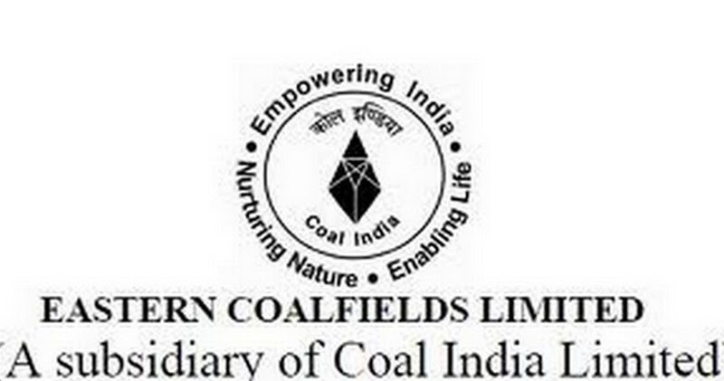 ECL Recruitment 2017–2018 easterncoal.gov.in Advisor