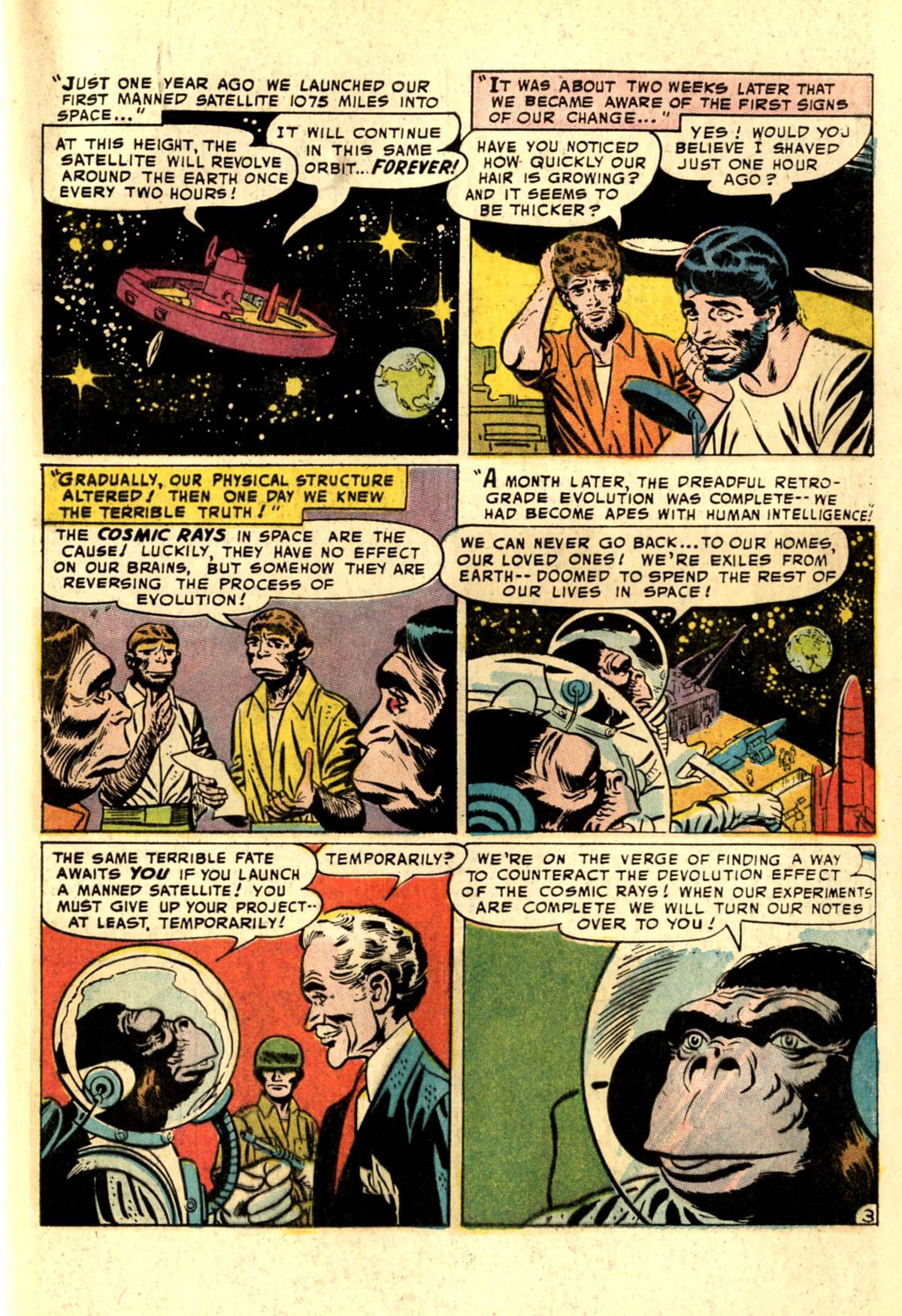 Strange Adventures (1950) issue 208 - Page 28