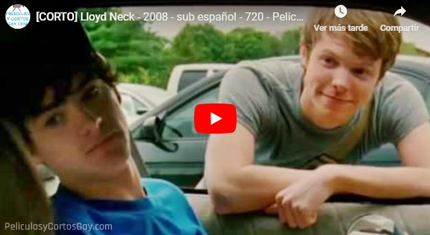CLIC PARA VER VIDEO Lloyd Neck - CORTO - Sub. Esp. - EEUU - 2008
