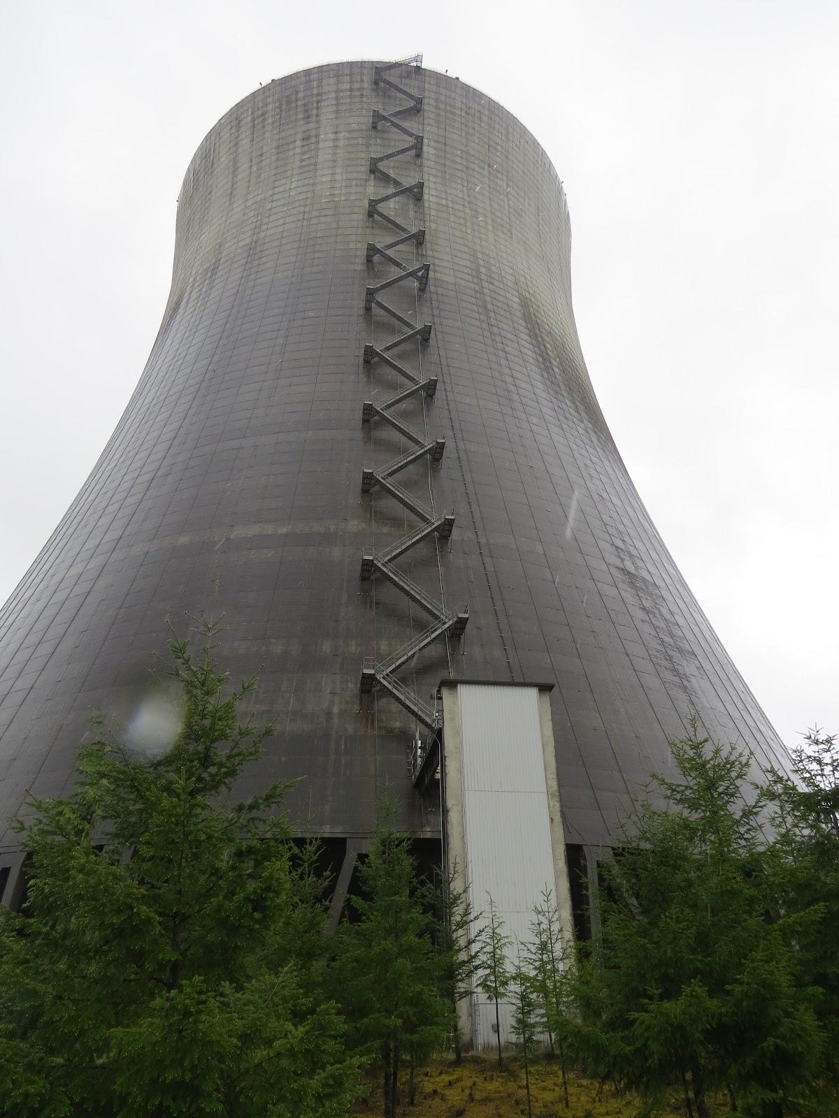 Mist Cooling Tower : Biodiversivist february