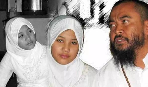 Ingat Ulfa Gadis 12 Tahun yang Bikin Heboh usai Dinikahi Syekh Puji