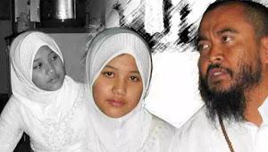 Ingat Ulfa Gadis 12 Tahun Yang Bikin Heboh Usai di Nikahi Syekh Puji? Keadaannya Sekarang Berubah Total
