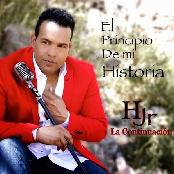 EL PRINCIPIO DE MI HISTORIA - HILDEMARO JR (2014)
