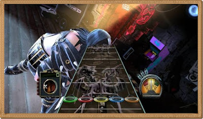 Guitar Hero 3 PC Games Gameplay