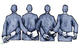 Ένα σχόλιο για τις «Απευθείας Αναθέσεις» των ΟΤΑ