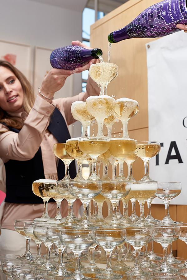 Champagne Taittinger, Taittinger Champagne