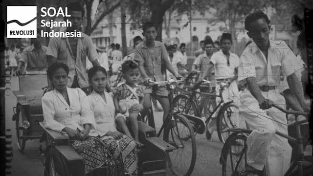 Soal Essay UTS XI Sejarah Indonesia SMA/SMK