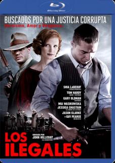 Los ilegales (2012) | 3gp/Mp4/DVDRip Latino HD Mega