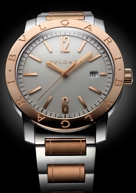 Bulgari Bulgari Watch