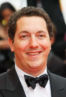 Guillaume Gallienne. Director of Me, Myself And Mum