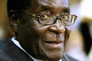 Robert Mogabe