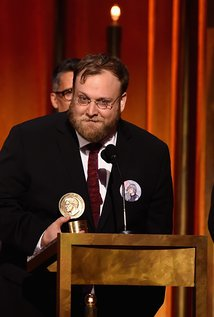 Pendleton Ward. Director of Adventure Time - Season 6