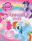MLP Annual 2015 Books