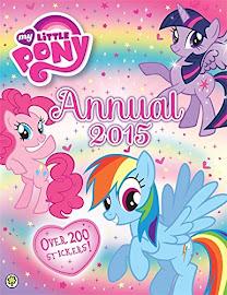MLP Annual 2015 Book Media