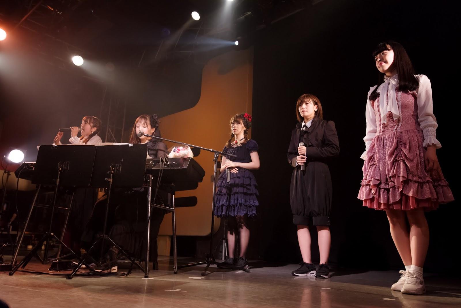 高森紫乃生誕祭