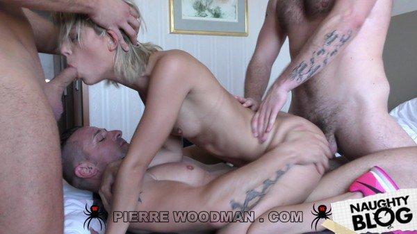 Woodman Casting X – Alix Feeling