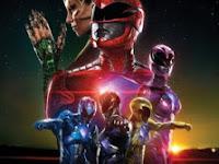 Nonton Online Film Power Rangers 2017 Movie Subtitle
