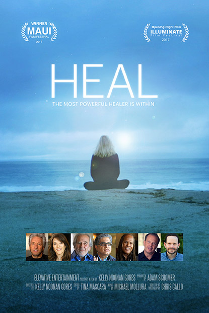 Heal Sanar Documental Online
