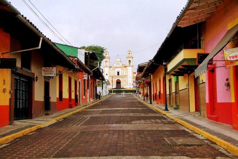 Xico Veracruz Pueblo Mágico