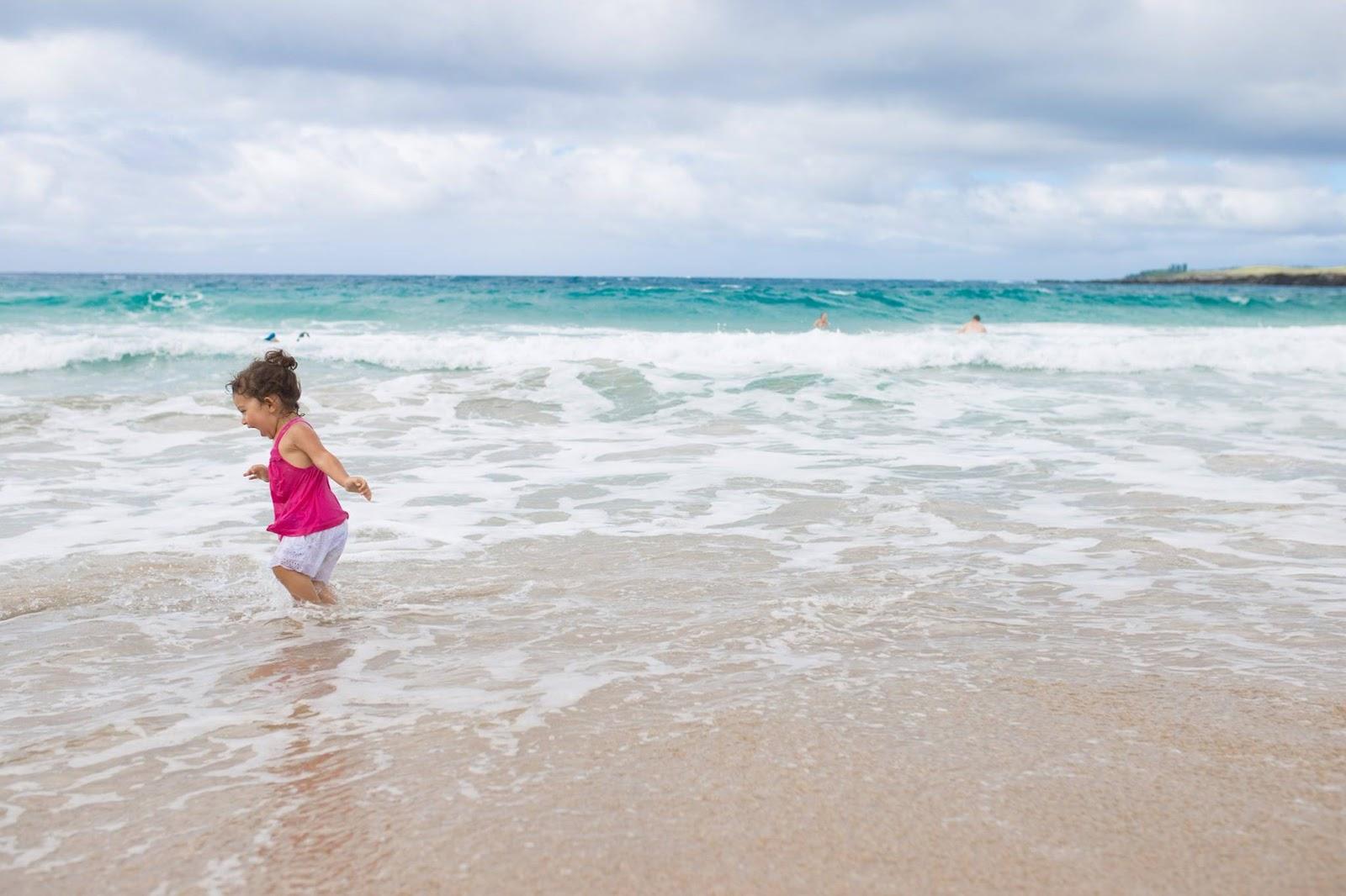 How to Take Beach Photos
