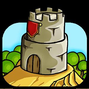 grow castle مهكرة