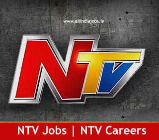 NTV Jobs