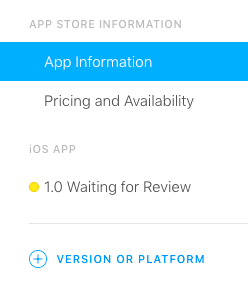 SigKill Apps: Ionic 2, publishing your app  iOS