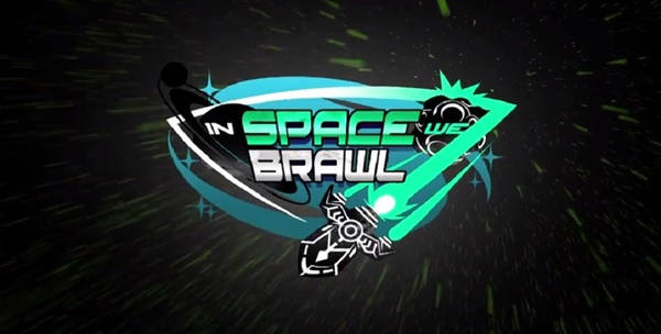 In Space We Brawl PC Game