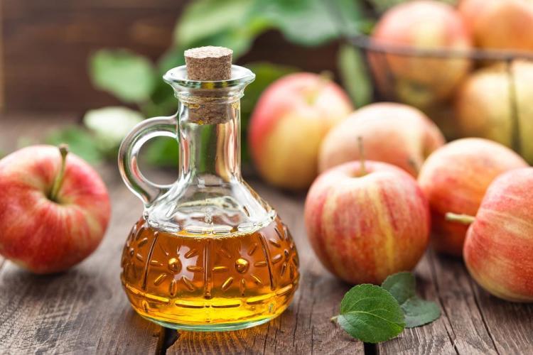 gambar Cuka Apel