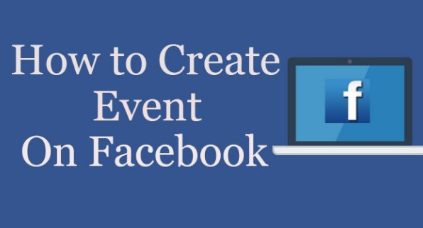 How to make an event on facebook