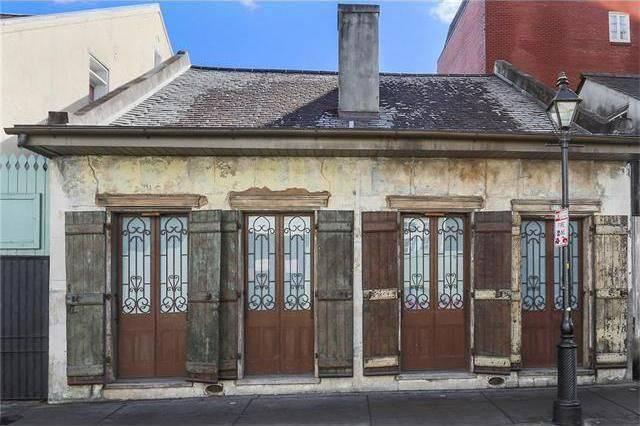 a casa incrivel de Lenny Kravitz 02 - As aparências enganam. Esta casa impressiona pelo seu interior.