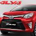 Harga, Spesifikasi Dan Tampilan Toyota Calya 2018
