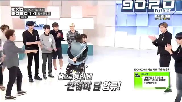 Hình ảnh phim Mnet K Pop Time Slip