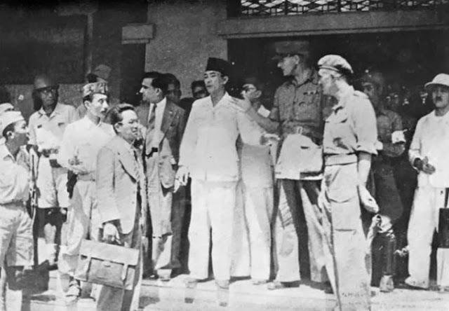 Peristiwa Rengasdengklok yang Menjadi Sejarah Kemerdekaan Indonesia