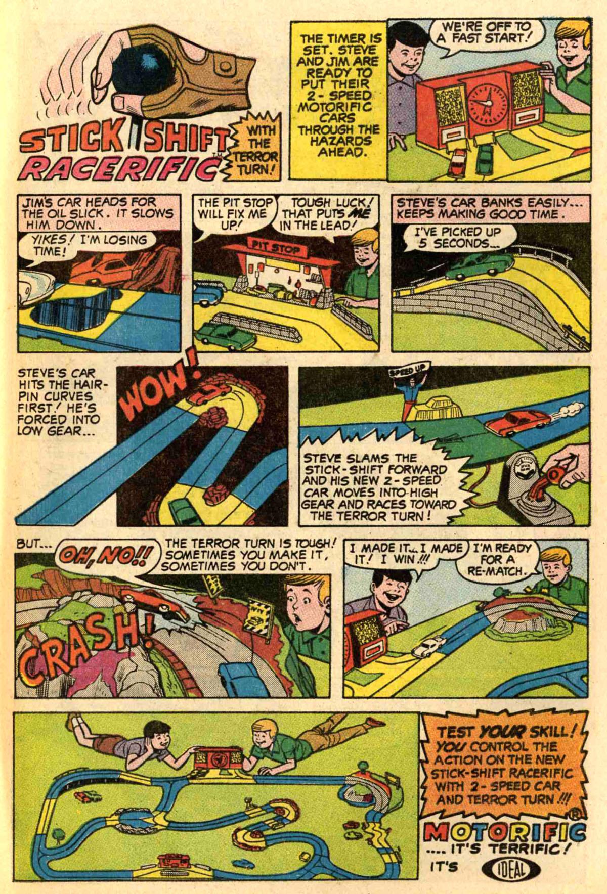 Detective Comics (1937) 380 Page 23